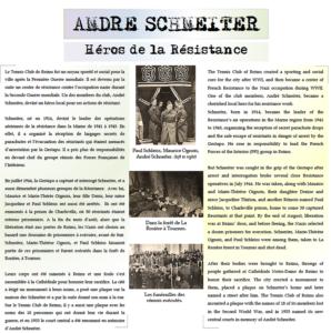 André Schneiter