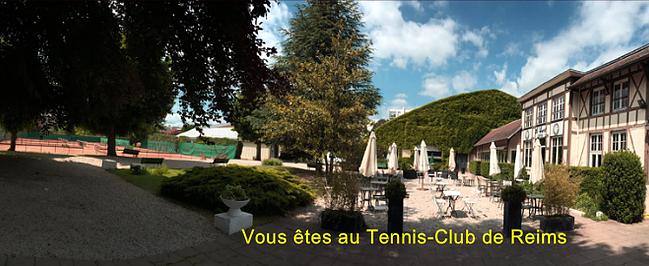 Tennis Club de Reims